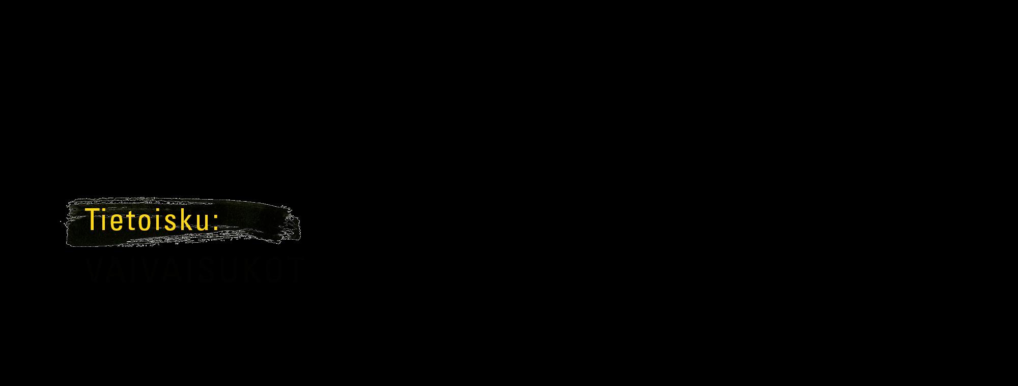 Vaivaisukot