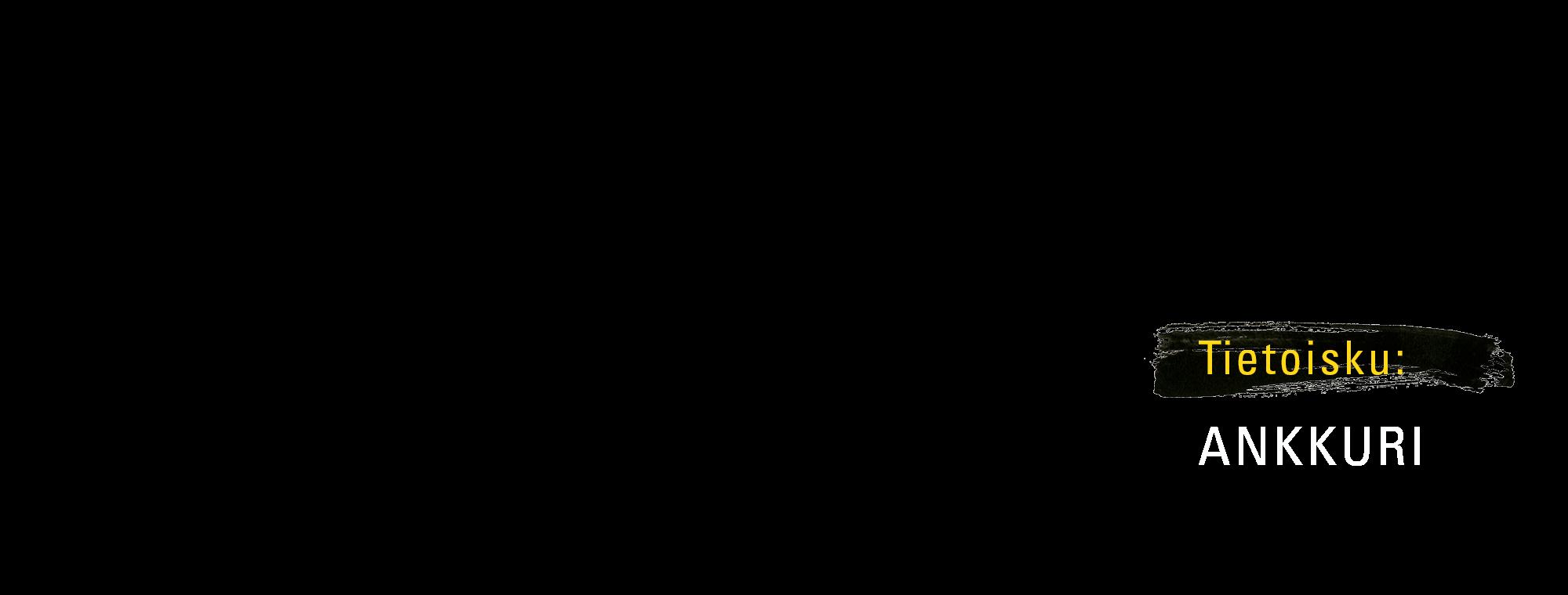 Ankkuri