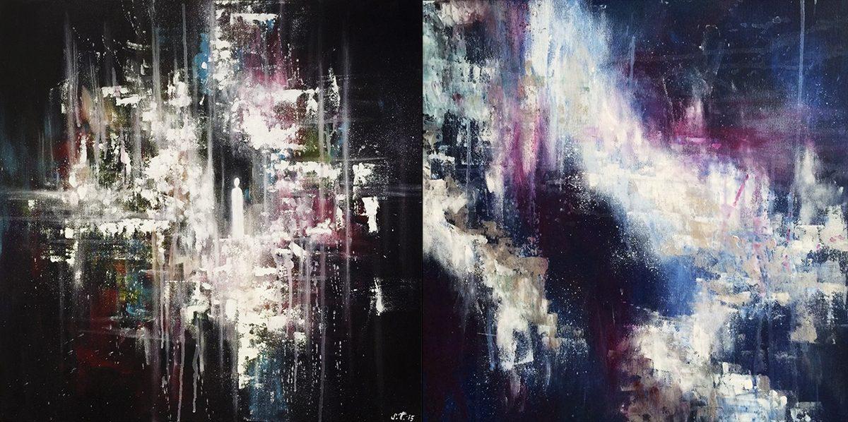 """Ihminen"" (2015) ja ""Jerusalem"" (2014)"