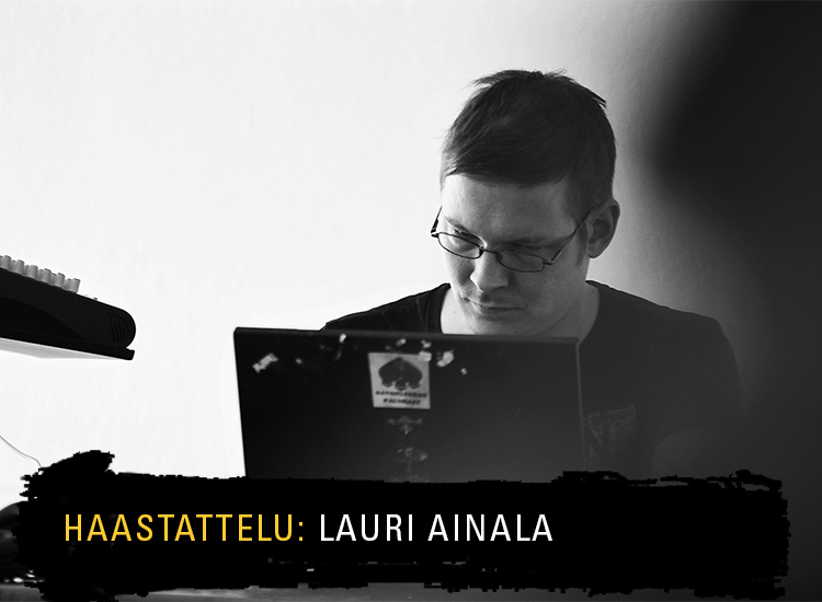 Lauri Ainala