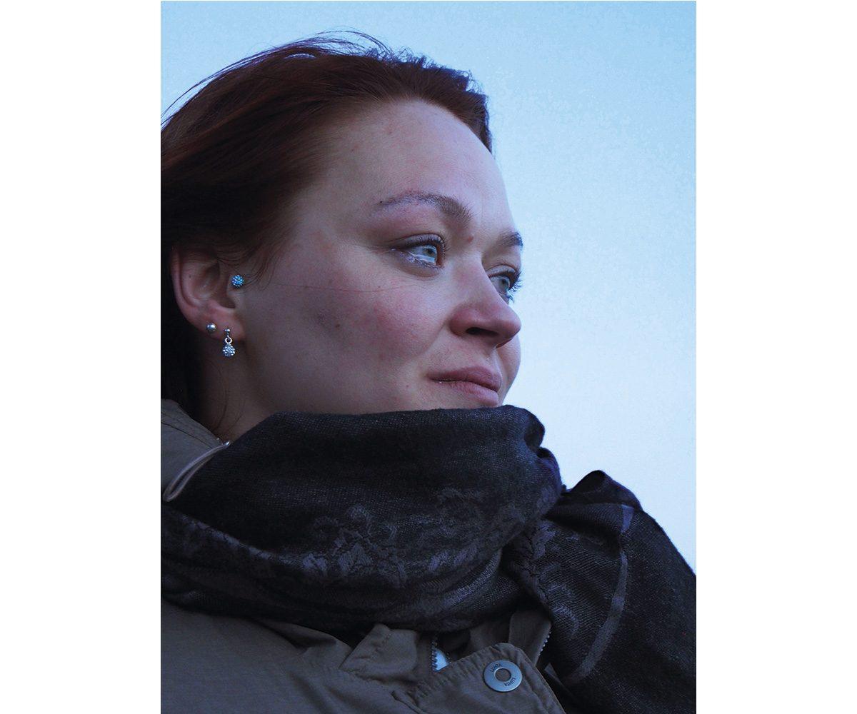 Kristiina Niinivaara: Ella go gentle.