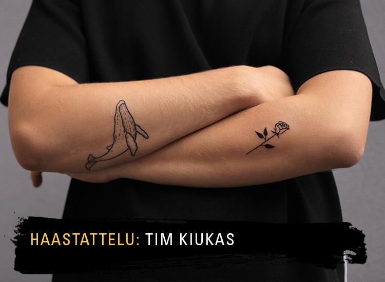 Tim Kiukas