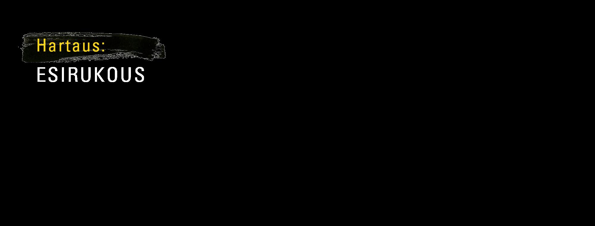 Esirukous